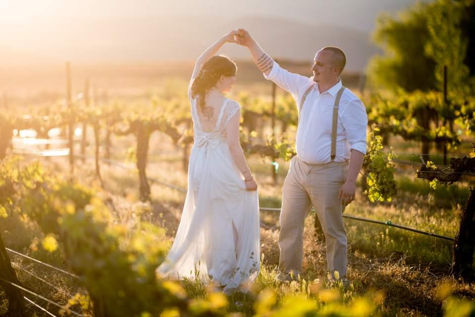 cave b winery wedding photos