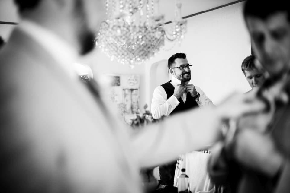 creative documentary wedding photographers in seattle