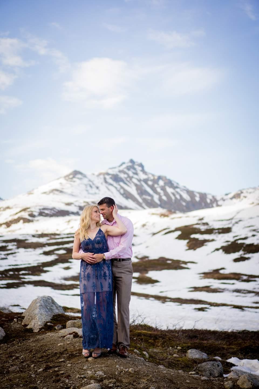 destination adventure photos in alaska