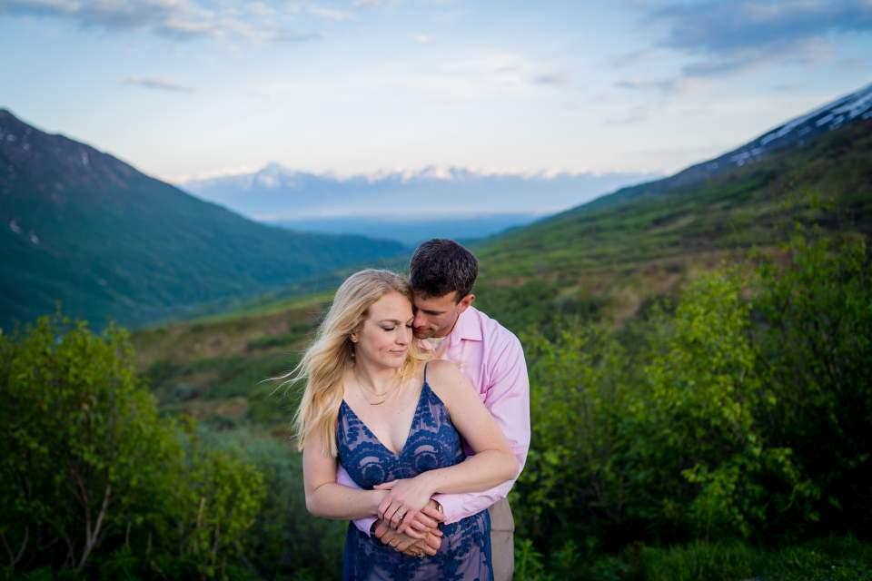 emotive couples photos