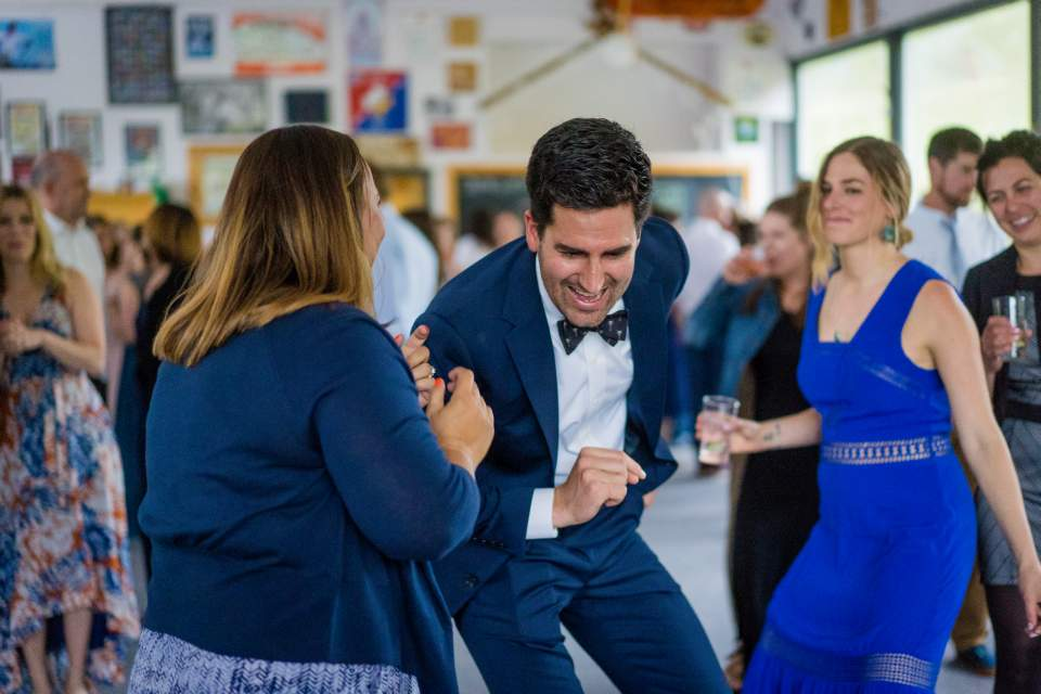 epic dance party photos