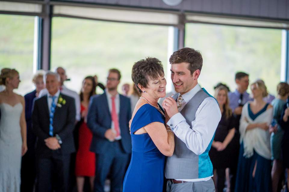 groom dancing with his mom 1