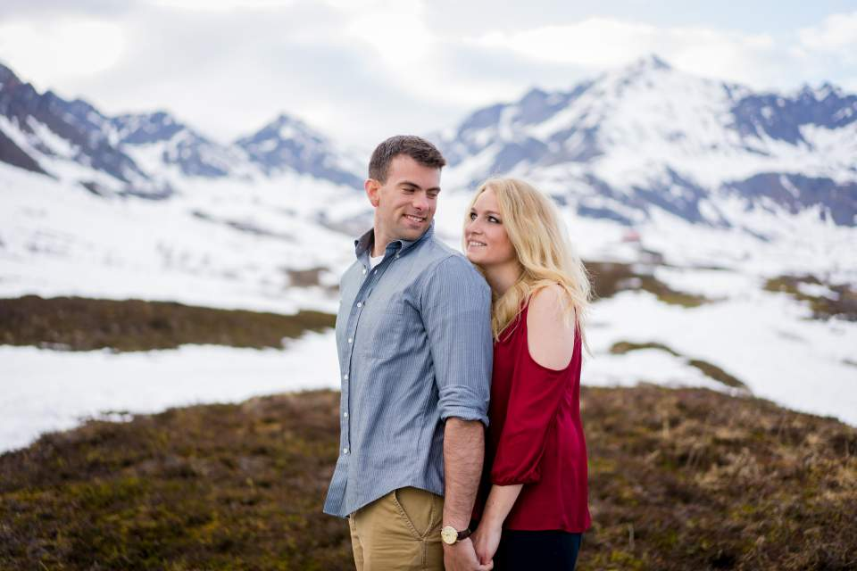 hatcher pass couples photos 1