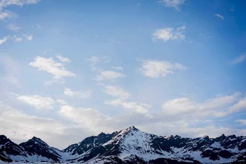 hatcher pass mountains