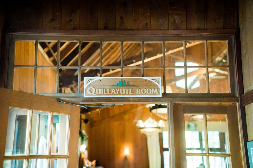 lake quinault lodge detail photos