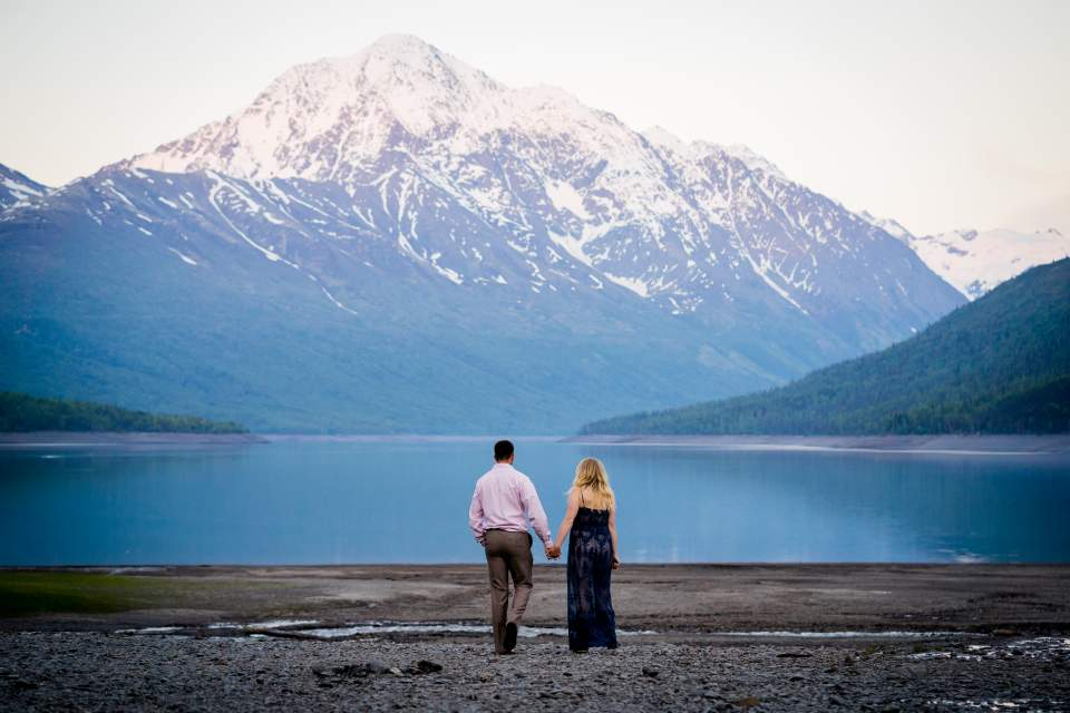 summer solstice couples photos