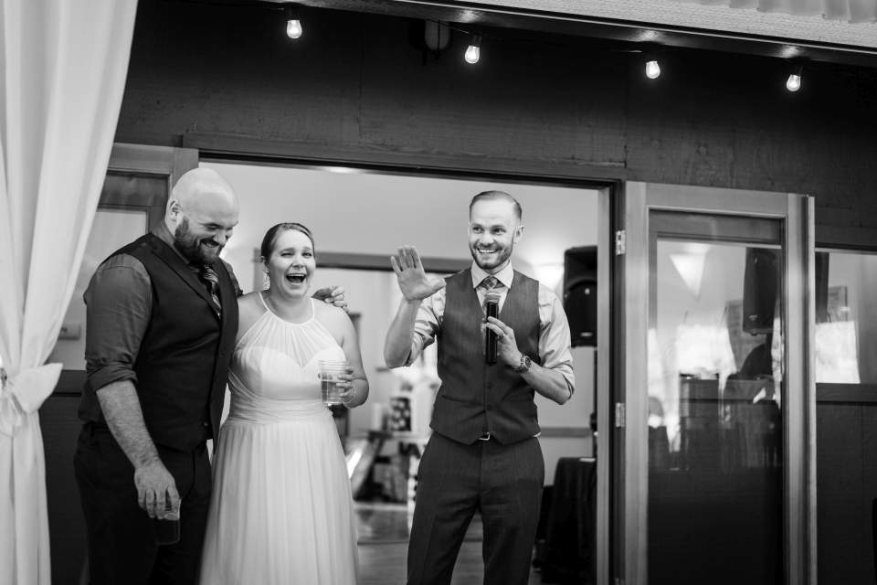 bestman wedding toast