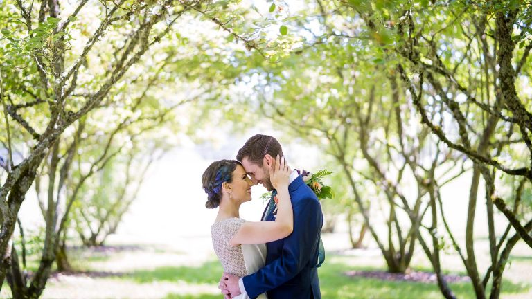 Center for Urban Horticulture Wedding | Seattle Wedding Photographers