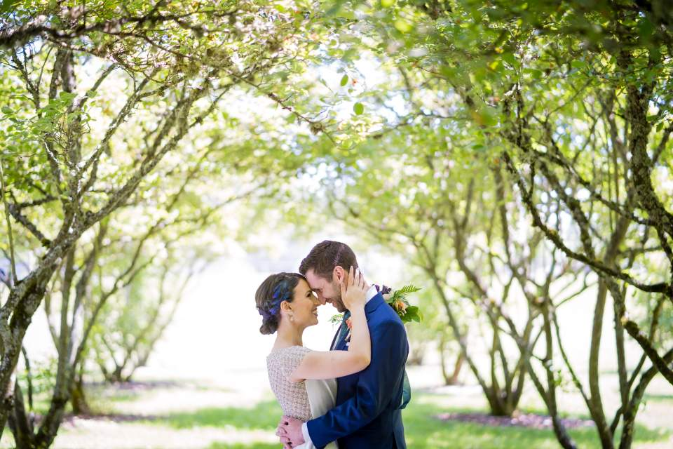 center for urban horticulture wedding