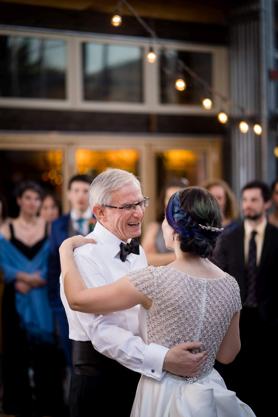 father daughter wedding special dance