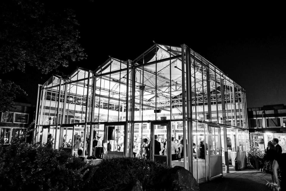 university of washington center for urban horticulture wedding photos