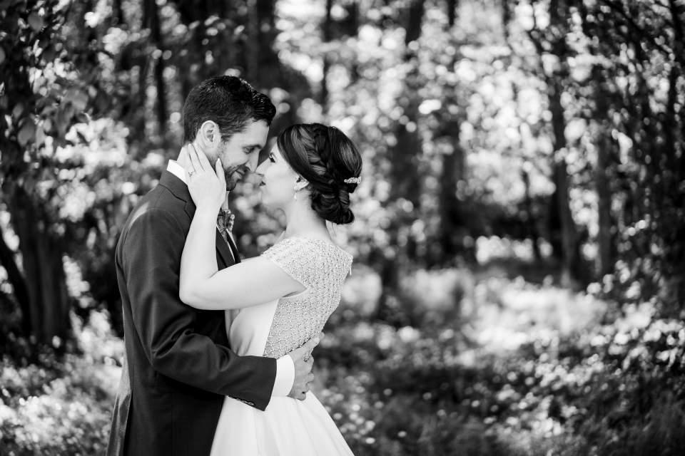 wedding photos at cuh uw