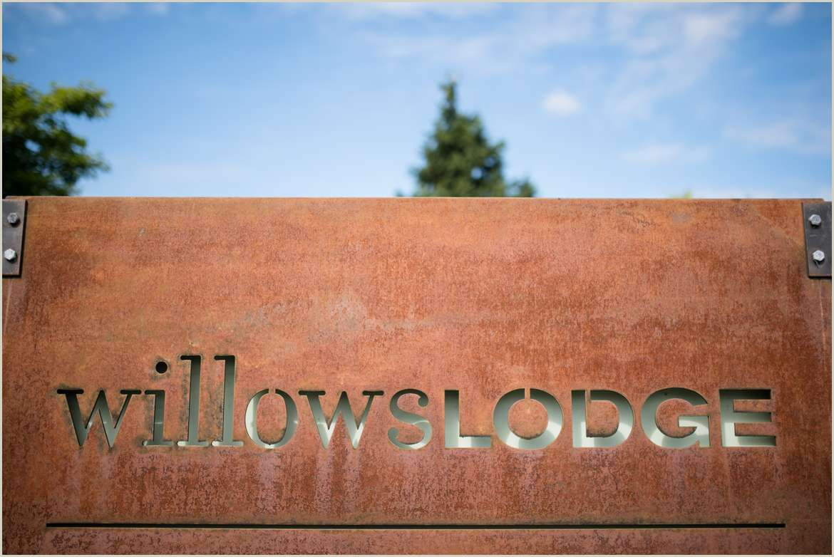 willows lodge woodinville wedding venue