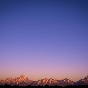 grand tetons sunrise jackson wedding photographer jackson hole grand teton turpin meadow ranch wedding photographer