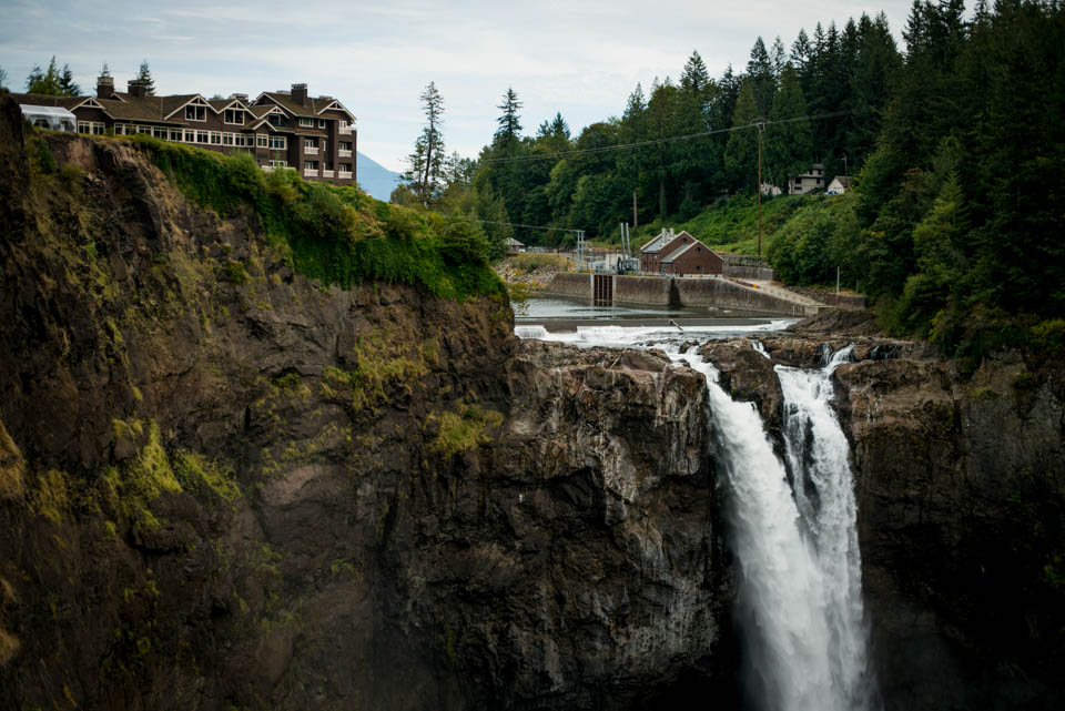 salish lodge snoqualmie falls washington state wedding venues