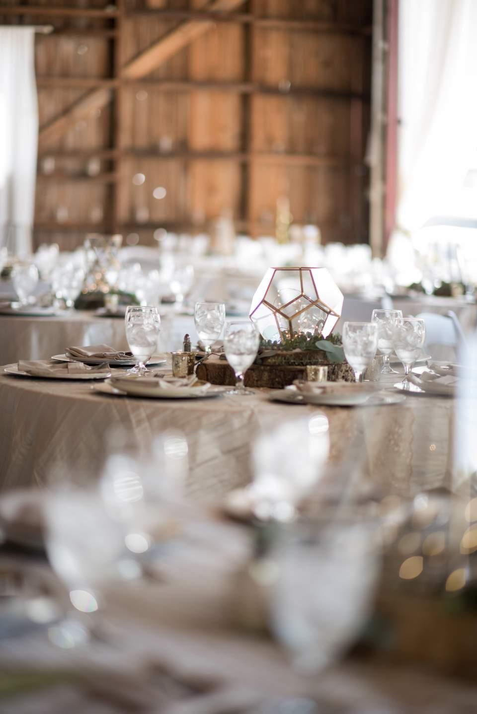 upscale rustic barn wedding maplehurst farms mount vernon wedding venue