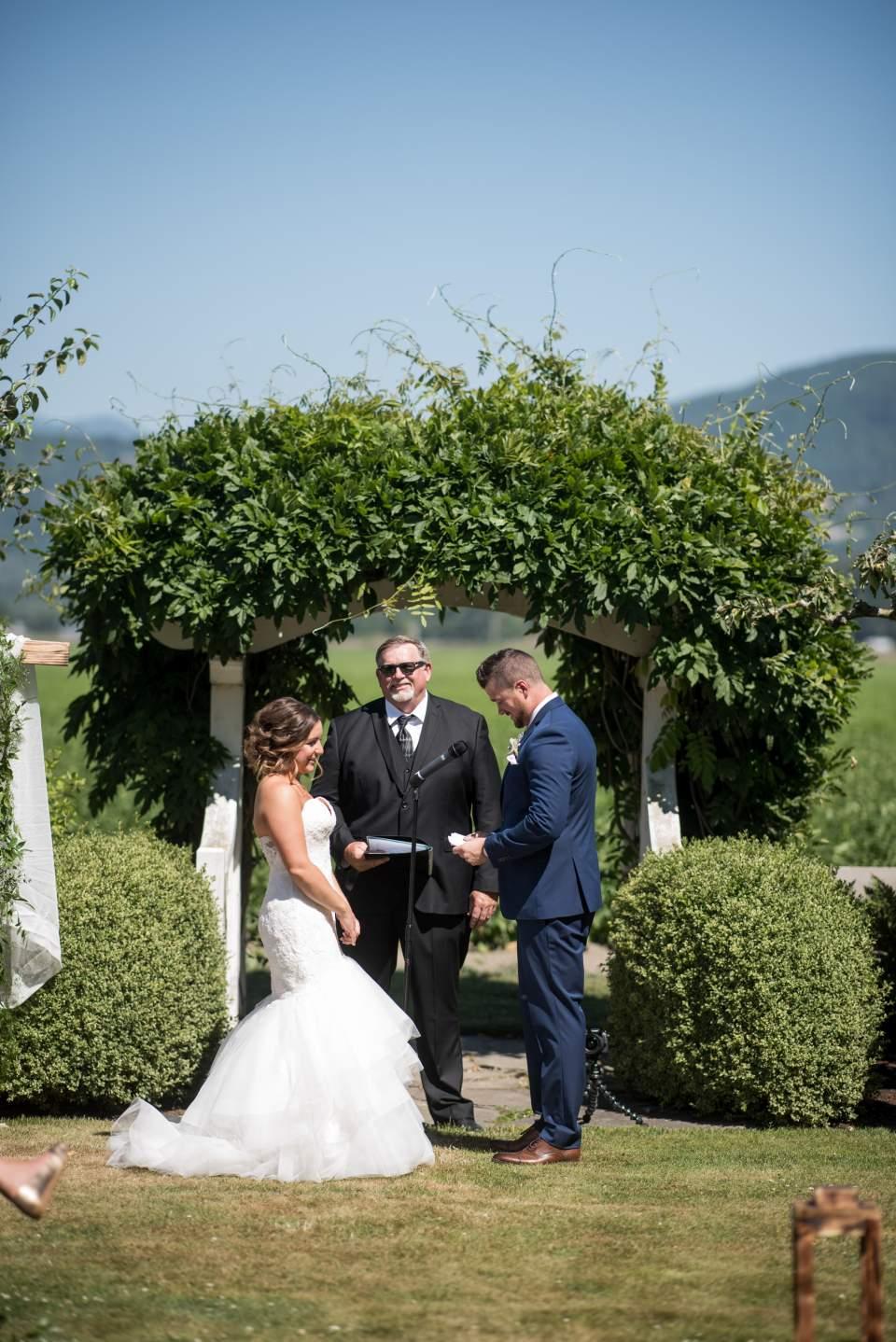 wedding ceremony photos 1
