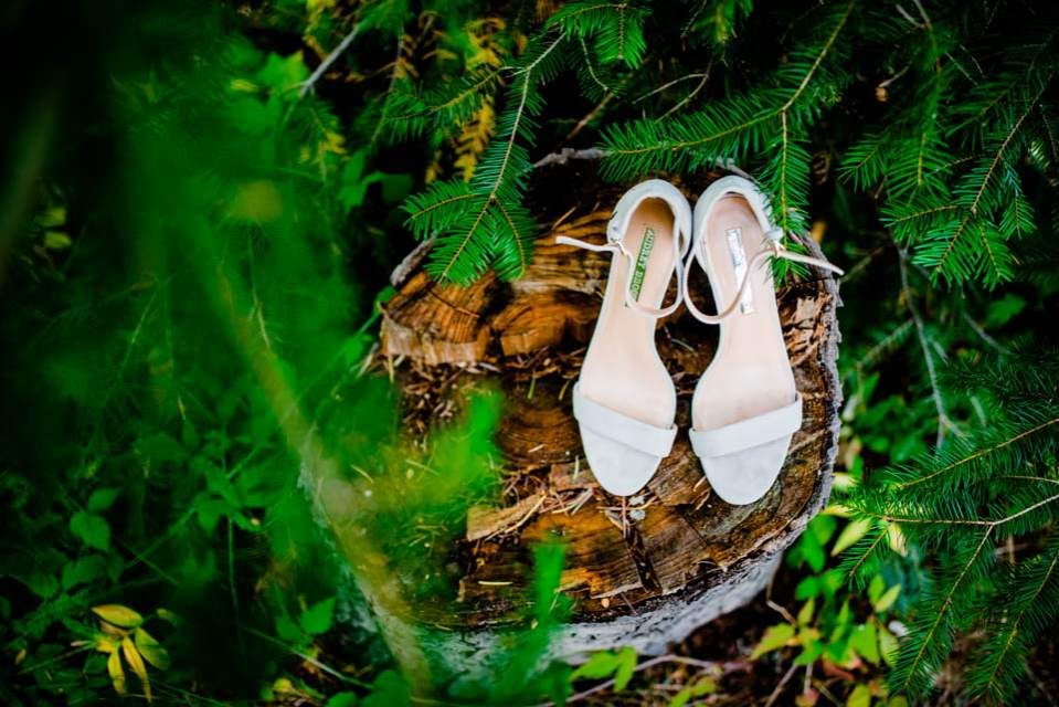 rustic wedding details 2